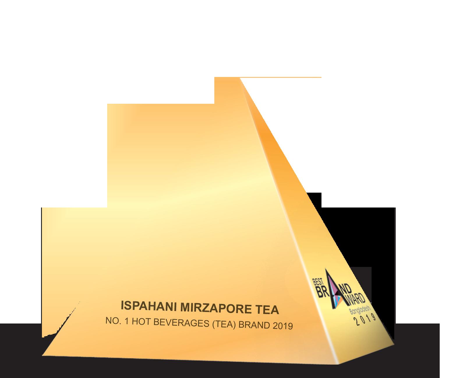 Ispahani Mirzapore Tea