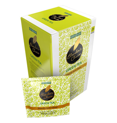 Blender's Choice Premium Green Tea