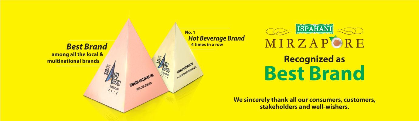 Best-Brand-Award