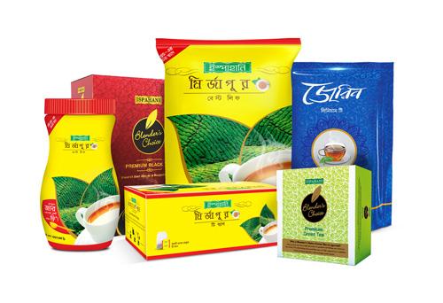 Ispahani Tea | About Us