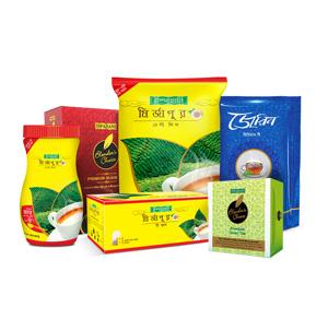 Tea Trade in Bangladesh